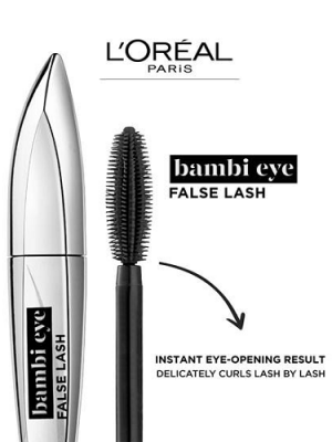ریمل بامبی لورال False Lash Bambi
